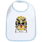Rieter Coat of Arms Bib