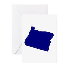 Oregon Greeting Cards (Pk of 20)