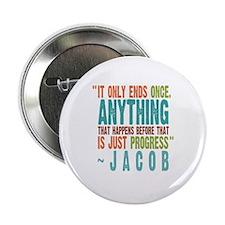 "Lost Jacob Progress 2.25"" Button"