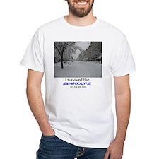 Snowpocalypse Shirt
