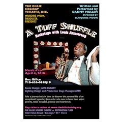 A Tuff Shuffle Posters