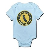 Made in California Onesie