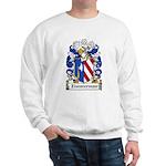 Zimmerman Coat of Arms Sweatshirt
