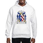 Zimmerman Coat of Arms Hooded Sweatshirt