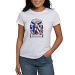Zimmerman Coat of Arms Women's T-Shirt