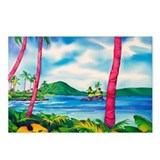 Hawaii Landscape Postcards (Package of 8)