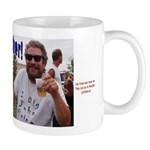 Play One For Crusher Mug