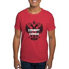 Combat Sambo T-Shirt