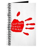 Palin Hand Journal