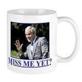 Miss Me Yet? Small Mug