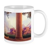Maxfield Parrish Daybreak Small Mugs