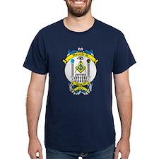 Waverly 51 Lodge Crest T-Shirt