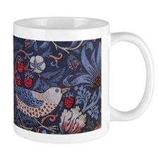 Strawberry Thief Mug