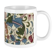 William Morris Lodden Mug