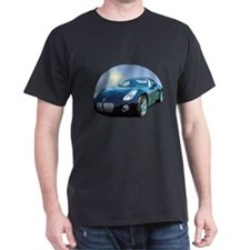The Avenue Art T-Shirt