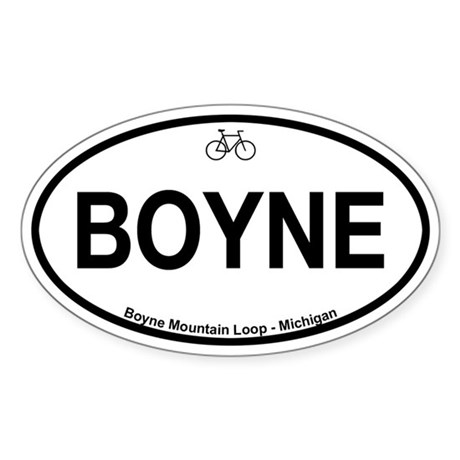 Boyne Mountain Loop
