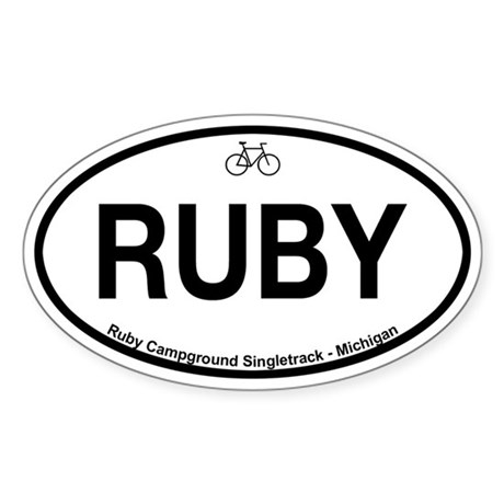 Ruby Campground Singletrack
