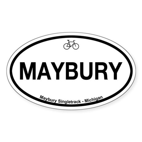 Maybury Singletrack
