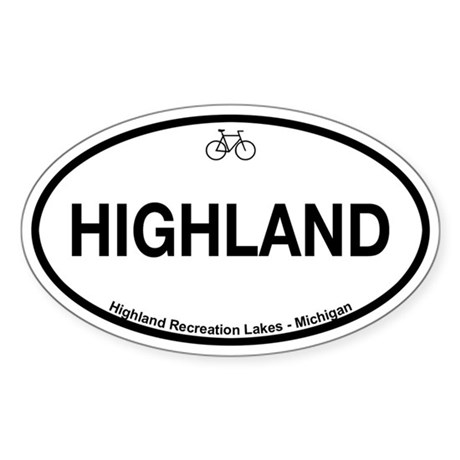 Highland Recreation Lakes