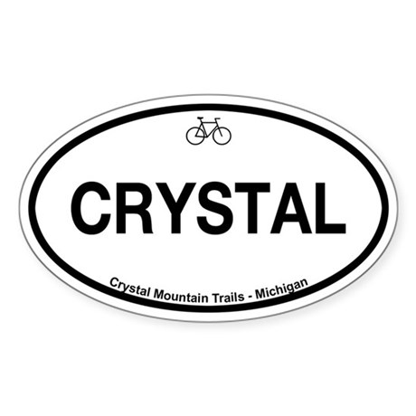 Crystal Mountain Trails