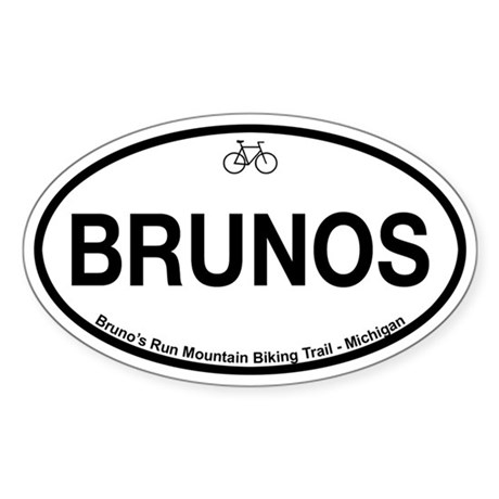 Bruno's Run Mountain Biking Trail