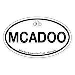McAdoo Equestrian Trail