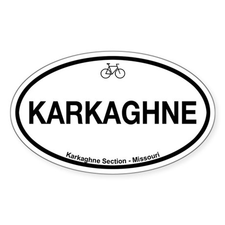 Karkaghne Section - Ozark Trail