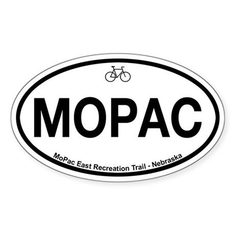 MoPac East Recreation Trail