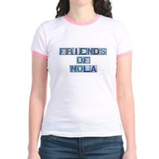 Friends of NOLA T
