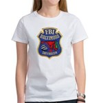 FBI Baltimore Division Women's T-Shirt
