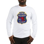 FBI Baltimore Division Long Sleeve T-Shirt