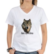 Save Wolves Shirt