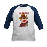 Sock Monkeys Tee