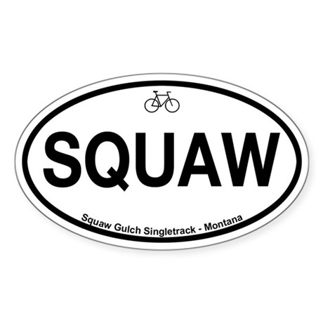 Squaw Gulch Singletrack