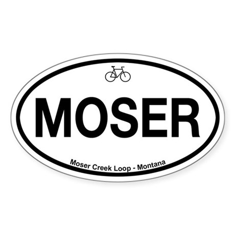 Moser Creek Loop