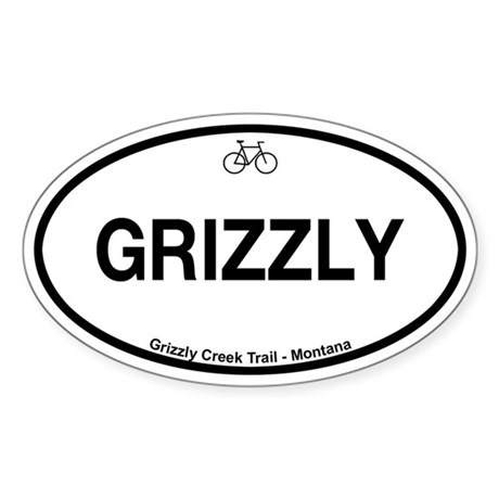 Grizzly Creek Trail