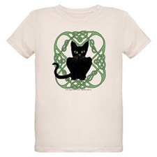 Black Cat 3 T-Shirt