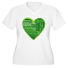 St Patricks Happy O'Birthday T-Shirt
