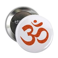 "Om 2.25"" Button (10 pack)"