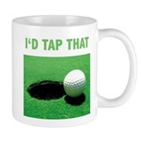 I'd Tap That Coffee Mug
