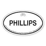 Phillip's Brook Backcountry Recreation Area