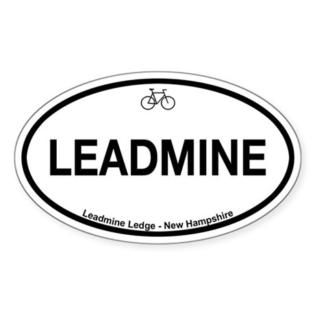 Leadmine Ledge