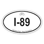 I-89 Bike Path