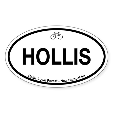 Hollis Town Forest