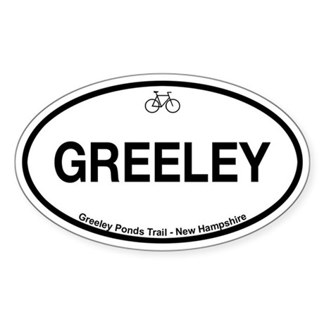 Greeley Ponds Trail