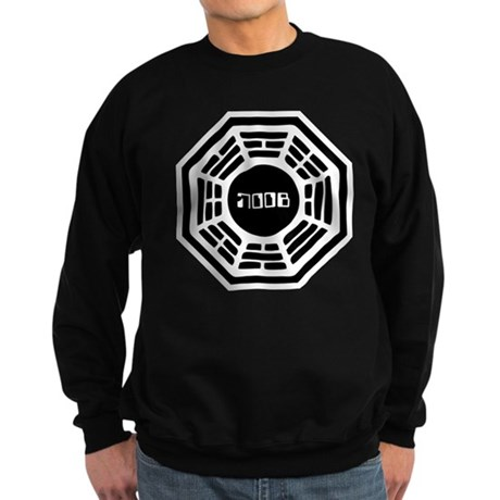Dharma Noob Dark Sweatshirt