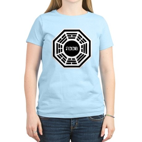 Dharma Noob Womens Light T-Shirt