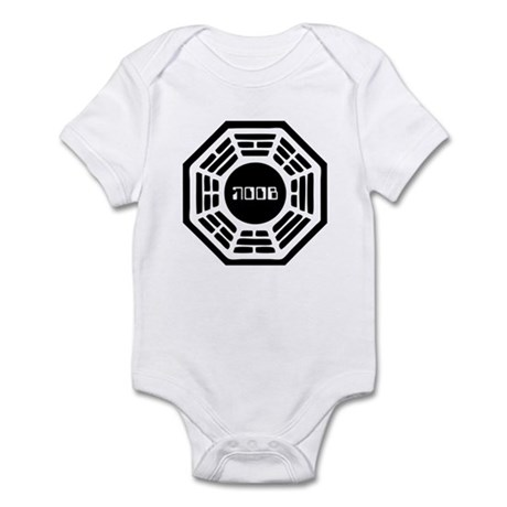 Dharma Noob Infant Bodysuit