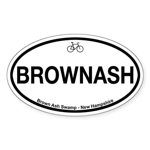 Brown Ash Swamp