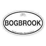 Bog Brook Eddy